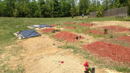 Tamerlan Tsarnaev was buried in a Muslim cemetery in Virginia, Boston officials said on Friday as they released the official death certificate for a suspect in the bombing of the Boston Marathon.
