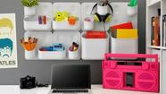 Home organization: Modern designs for every room
