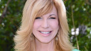 Leeza Gibbons on her role as mom