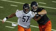 Dollars and sense: Contract details for Bears rookies