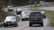 Safety improvements could be coming to a busy road in Lynchburg.