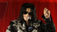 Michael Jackson's makeup artist testified Friday that although the singer once asked her if she had painkillers, she never broached the subject of his addiction with him.