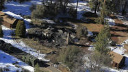 Visions, guns and tweets: Unusual claims to Dorner reward rejected