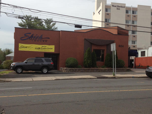 Shish Restaurant and Lounge in West Hartford
