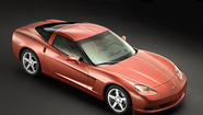 More than 100,000 Chevrolet Corvettes are the subject of a federal investigation into an issue with the vehicles' headlights, safety regulators announced Friday.