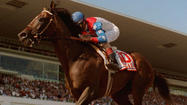 The first class of the Maryland-Bred Hall of Fame will be introduced Saturday at Pimlico.