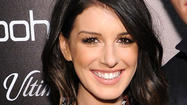 '90210' star Shenae Grimes marries Josh B