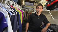 Dwight Karkan spends his days untangling people's messes — seeing what they have, what they use, what they need, what holds them back.