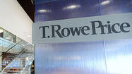 T. Rowe Price loses another fund manager