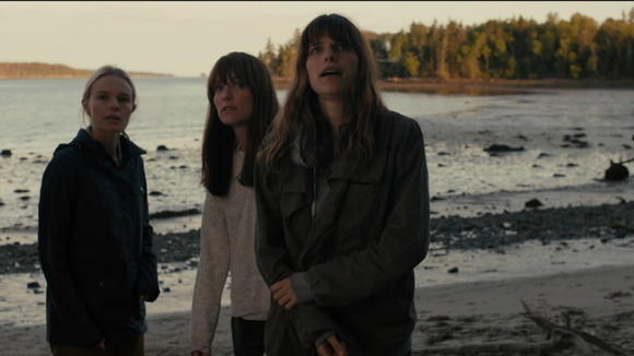 Kate Bosworth, Katie Aselton and Lake Bell in 'Black Rock'