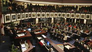 Florida voters send 160 of their fellow citizens to the Capitol in Tallahassee for 60 days each year. But power and wisdom aren't apportioned equally among Florida lawmakers. Usually only a handful of them shape events, for good or ill, during legislative sessions, including the one that ended earlier this month.