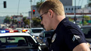 """Southland"" is turning in its badge -- TNT has decided not to move forward with the cop drama."