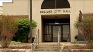 "Bolivar, MO--""I'm still trying to figure out where everything else is going to be."" says Bryant Turnage who lives in Bolivar.  City Hall moved several weeks ago because of black mold in the walls."
