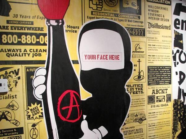 """Declassifieds: Marxist Glue Installed."""