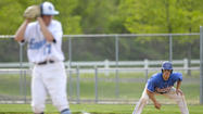 Baseball: Glastonbury 8, East Catholic 2