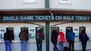 Chicago baseball fans are faced with a dizzying array of ticket prices that can change from day to day based on demand.