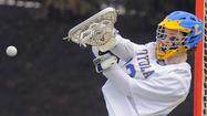 Loyola upsets Gilman in MIAA lacrosse quarterfinals