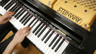 Mother's Day memories: Piano lessons -- for life