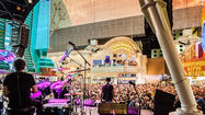 Las Vegas: Summer of concerts begins Sunday on Fremont Street
