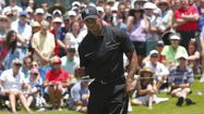 PONTE VEDRA BEACH — Sergio Garcia was just 19 when he first challenged Tiger Woods during the final round of the 1999 PGA Championship.