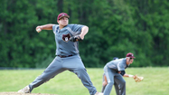 Hammond baseball shuts out Wilde Lake in playoffs