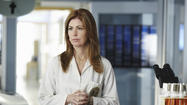 ABC cancels 'Body of Proof'