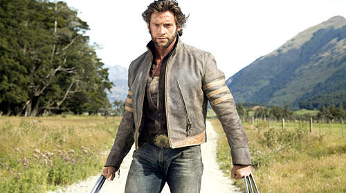 "<b>Miss</b>:  Yes he's got six-pack abs, sure he's got powerful pecks and he's definitely got the claws out in ""Wolverine."" But Jackman still needs to get his sexy back, or find it. Maybe he'd feel more like a superhero if he roughed up his model good looks and laid off the mousse."
