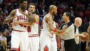 Game 3 photos: Heat 104, Bulls 94