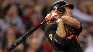MINNEAPOLIS — Dating back to last season, the Orioles often have struggled offensively when they can't hit the longball.