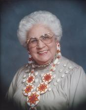Hildreth Marie Venegas