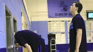 "It's known as the ""lower"" PE class, but some students at one northwest suburban high school simply call it ""fat gym."""