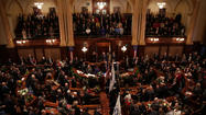 The Illinois General Assembly is scheduled to adjourn for the summer in three weeks, with plenty left to do, especially on the subject that Gov. Pat Quinn has deemed the No. 1 priority: a rescue of the state's underfunded public pension system.