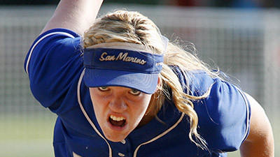 Photo Gallery: San Marino vs. La Canada Rio Hondo League softball