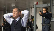 'The Blacklist' (NBC)