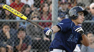 Photo Gallery: Crescenta Valley vs. Arcadia Pacific League baseball