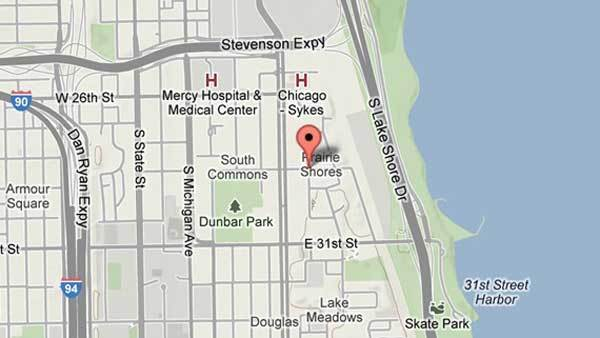 Male victim robbed, sexually assaulted on South Side