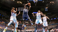 "<h2><span style=""font-size: small;"">Thunder at Grizzlies</span></h2>"
