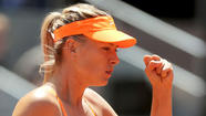 Maria Sharapova, the epitome of grace and elegance on and off the court, has kept her private life rather private over the years, including her romance and subsequent engagement to former Laker Sasha Vujacic.