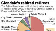 Former Glendale Police Capt. Ray Edey is not one to relax, so when he had the opportunity to return to writing grant applications for the city in September 2011, about a week after he retired, he took it.