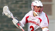 The Maryland men's lacrosse team spent the week poring over film of Cornell's whirling dervish of an attackman Rob Pannell, but defensemen Goran Murray and Michael Ehrhardt and goalkeeper Niko Amato have something celluloid cannot match: firsthand experience.