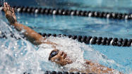 Photo Gallery: CIF Southern Section Division II swimming finals