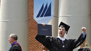 CNU 87th Commencement