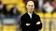 Bob Bradley wasn't looking for an adventure as much as he was looking for a job after being fired as coach of the U.S. soccer team two years ago.