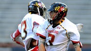 Maryland owns a commanding 13-2 advantage in this series and has won the last eight meetings. But the two teams have not played since March 18, 2000, and Cornell is 2-1 against the Terps in the NCAA tournament.