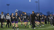 A day in the life of Northwestern lacrosse