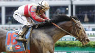 Triple Crown thoroughbreds aren't running as fast