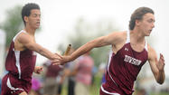 Baltimore County Track and Field Championships [Pictures]