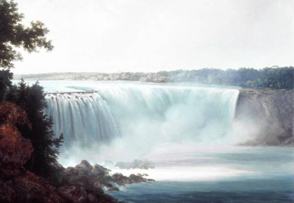 Explore Niagara Falls and enjoy a dinner cruise on the Upper Niagara River and more when you book the trip offered by Perkiomen Tours.