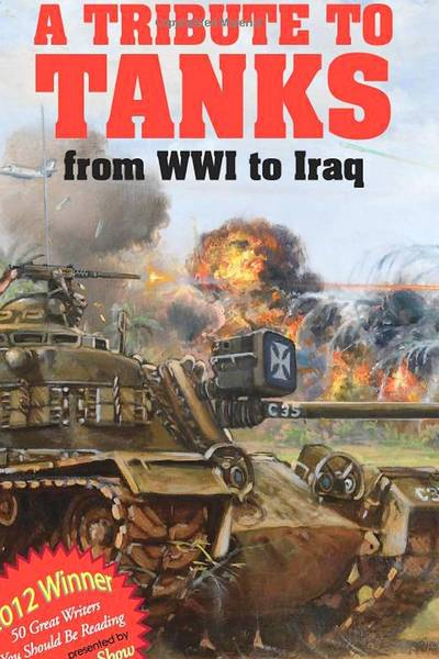 Clyde Hoch signs copies of 'A Tribute to Tankers' 10 a.m. to 2 p.m. May 18 at the Upper Perkiomen Valley Library, Red Hill.