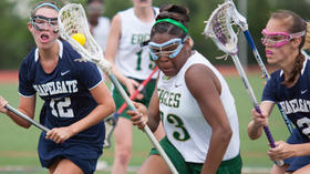Park wins IAAM B Conference lacrosse title; A Conference final postponed